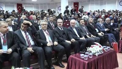 'Arap Hafızasında 2. Abdülhamid ve Türk Arap İlişkileri' sempozyumu - KÜTAHYA