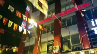 Balıkesir CHP'de istifa sesleri