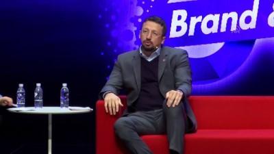 Brand&Sport Summit 2018 - TBF Başkanı Hidayet Türkoğlu - İSTANBUL