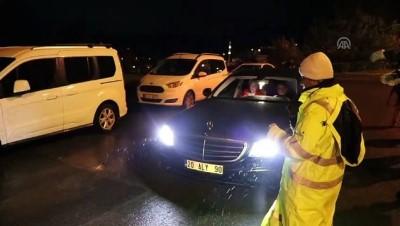 ozel harekat polisleri - Denizli'de asayiş uygulaması