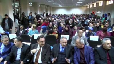 Elazığ'da 'O Ses Harput ' şarkı yarışması