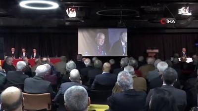 """Eşref Hamamcıoğlu: """"Krizler iyi yönetilmedi"""""""
