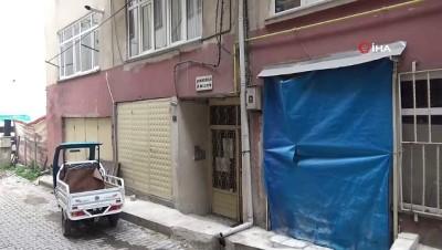 hirsiz -  Güvenlik kamerası da işe yaramadı.... Apartmana giren hırsızların rahat tavırları pes dedirtti