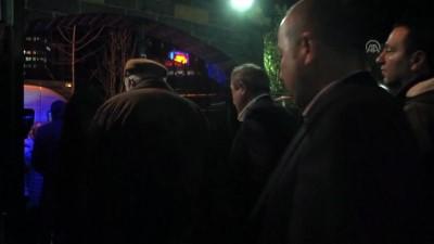 bassagligi - İçişleri Bakanı Soylu'dan Şehit Rize Emniyet Müdürü Verdi'nin ailesine taziye ziyareti - RİZE
