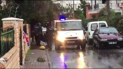 Maltepe'de cinayet - İSTANBUL