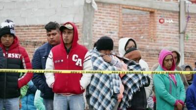 - Meksika'da havai fişek faciası: 5 ölü, 9 yaralı