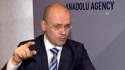 ihracat rakamlari - Rus gazı Türkiye'de rekabete hazır - İSTANBUL