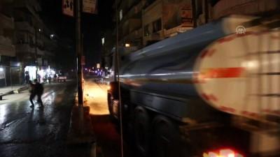 Afrin'de terör eylemi: 4 ölü - AFRİN