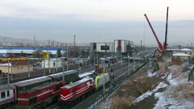 bassagligi - Ankara'daki Yüksek Hızlı Tren kazası - CHP Milletvekili Ünsal