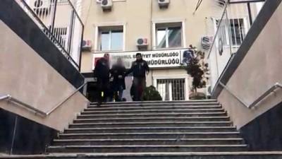 hapis cezasi - Aranan hükümlü yakalandı - İSTANBUL