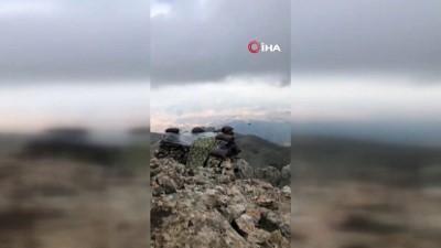 salda -  Jandarma, teröristlere göz açtırmıyor
