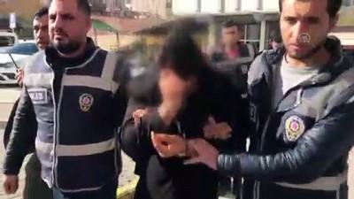 hirsiz - Kuyumcu soygunuyla ilgili iki şüpheli gözaltına alındı - GAZİANTEP
