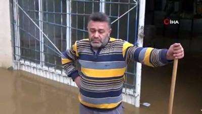 Mutki'de hayat durdu...Sel suları ve heyelan nedeniyle 85 yerleşim yerine ulaşım sağlanamıyor