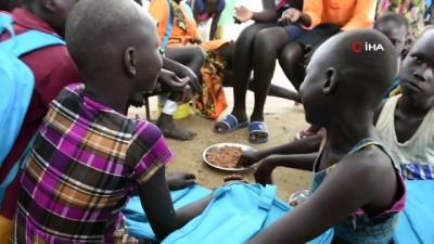- NRC: 'Güney Sudanlı Liderler Barışı Tam Olarak Uygulamalı'