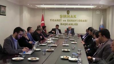 Saadet Partisi Genel Başkanı Karamollaoğlu: 'Biz zorbalığa rıza gösteremeyiz' - ŞIRNAK