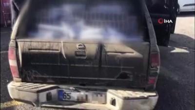 - Van'da 18 bin 250 paket kaçak sigara ele geçirildi