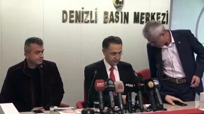 Yeniden aday gösterilmeyen belediye başkanından CHP'ye tepki - DENİZLİ