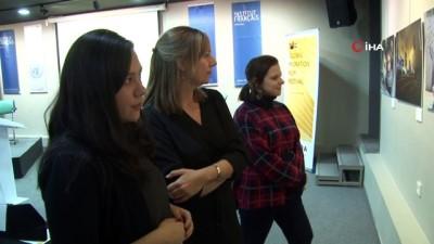 uluslararasi -  Ankara'da göçmen filmleri festivali başladı