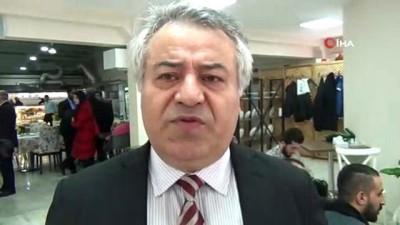 Arap akademisyenler II.Abdülhamit Han ve Türk Arap İlişkileri konulu sempozyum için geldi