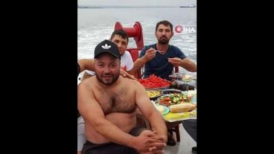 Balıkçı teknesinde 2 kişinin ölümüne ilişkin davanın görülmesine devam edildi