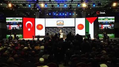 Cumhurbaşkanı Erdoğan: 'Adam açık açık 'kesmeyi iyi bilirim' diyor'