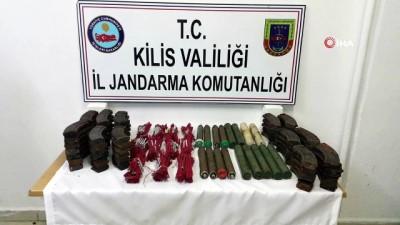 Kilis'te PKK'ya ağır darbe