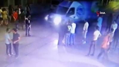 """'Omuz atma' cinayetinde tanık polis: 'Her olaya doğrudan müdahale etmiyoruz"""""""
