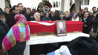 Tren kazasında hayatını kaybeden Berahitdin Albayrak son yolculuğuna uğurlanıyor