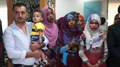 Türkiye'den Sudan'a sağlık desteği - HARTUM