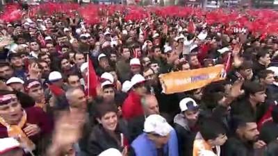 uluslararasi -  Cumhurbaşkanı Erdoğan: 'Çıkmışlar parlamentoda bize akıl veriyorlar. Bir tanesi içeride yatıyor. Diyorlar ki 'çıkması lazım'. Adaletin bedeli neyse onu ödeyecek'