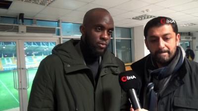 """Mohamed Sissoko: """"Geçmişte Türkiye'den teklif aldım ama..."""""""
