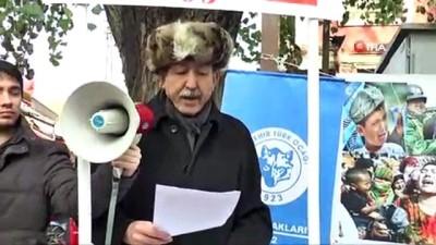 Türk Ocağı Doğu Türkistan için seferber oldu Haberi