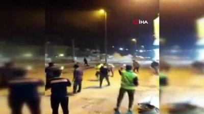 - Basra'da Olaylı Protesto