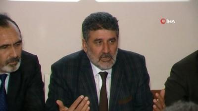 uluslararasi -  - Doğu Türkistan'dan Yemen'e İnsanlık Dramı Paneli