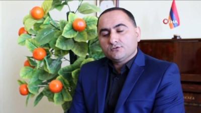 - Ermenistan'da Kayseri Köyü Var Ama İçinde Kayserili Yok
