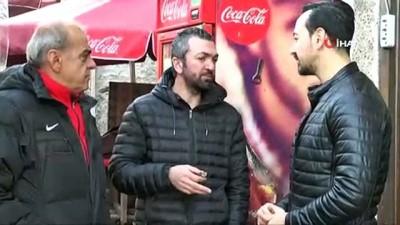 kiraathane -  Eskişehir'de esnaf dayanışması...Her gün topladıkları 20 lira ile ayda 6 bin lira elde ediyorlar
