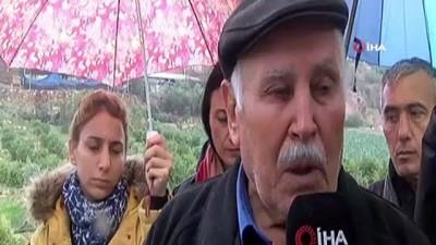 8 yıldır dinmeyen acı...'Kürtçe şarkı söylemediği' için çıkan tartışma sonucu uğradığı silahlı saldırıda öldürülen şarkıcı Sarp Öztürk ölümünün 8. yılında anıldı