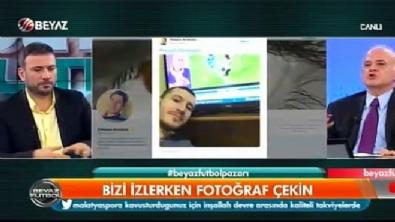 ahmet cakar - Ahmet Çakar şampiyonluk adayını açıkladı