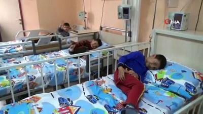 ormanli -  Hatay'da 15 kişi mantardan zehirlendi