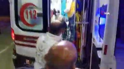 kimlik tespiti - İmama cami çıkışı silahlı saldırı