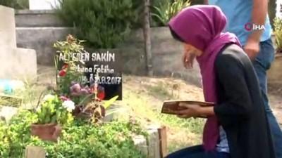 Minik Alperen'in öldüğü ilçenin Milli Eğitim Müdürü ve şube müdürlerine hapis cezası