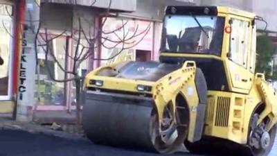 Artuklu'ya 20 milyon TL'lik asfalt yatırımı yapılacak
