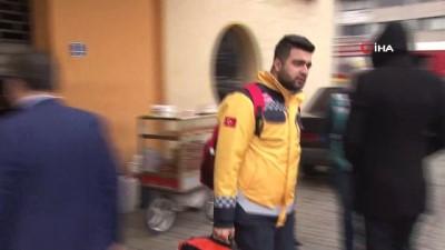 Başkent'te metro istasyonunda intihar...Olayın ardından seferler durduruldu