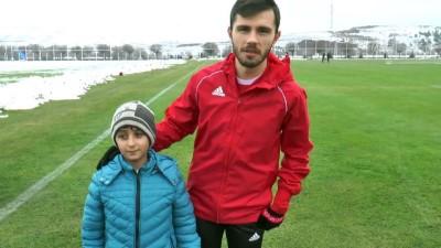 lenf kanseri - Demir Grup Sivasspor'da gözler Galatasaray maçına çevrildi - SİVAS