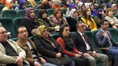 ogrenciler -  Kafkas Üniversitesi'nde 2. Geleneksel 'Dünya Arapça Günü' etkinliği