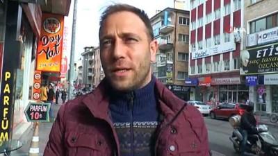 """NEVÜ İlahiyat Fakültesi Dekanı Prof. Dr. Durmuş: """"Milli piyango bileti haramdır"""""""