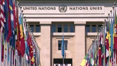 Suriye konulu dışişleri bakanları toplantısı sona erdi (2) - CENEVRE
