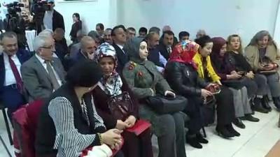 BBP 'Doğu Türkistan'dan Yemen'e' mitingi yapacak - ANKARA
