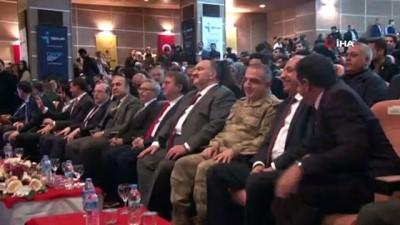 girisimcilik -  Diyarbakır'da 'İstihdam kariyer ve girişimcilik fuarı' açıldı