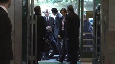 İsviçre'de Suriye konulu toplantı - Gelişler - CENEVRE